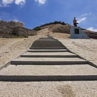 Bhongir Fort 3/10 by Tripoto