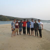 Devbaug Beach 4/5 by Tripoto