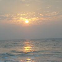 Rama Krishna Beach 2/9 by Tripoto