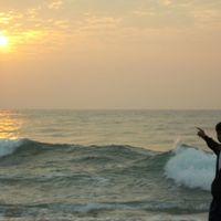 Rama Krishna Beach 3/9 by Tripoto