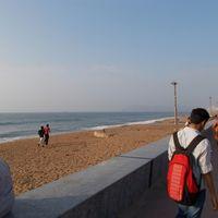 Rama Krishna Beach 4/9 by Tripoto