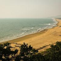 Karwar Beach 2/4 by Tripoto