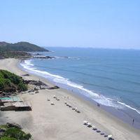 Chapora Beach 4/4 by Tripoto