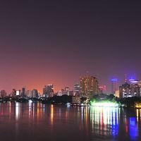 Chao Phraya River  5/17 by Tripoto