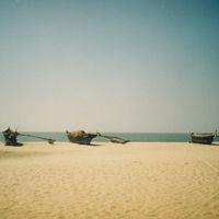 Keri Beach (Querim Beach) 4/40 by Tripoto