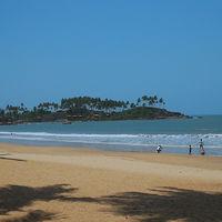 Mandrem Beach 3/13 by Tripoto