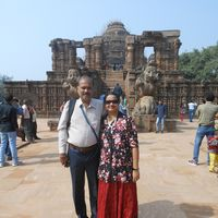 Sri Jagannath Temple 4/19 by Tripoto