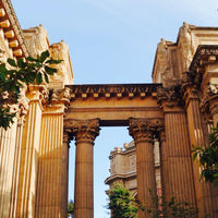 Fine Arts Museums of San Francisco 2/5 by Tripoto