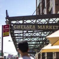 Chelsea Market 2/2 by Tripoto