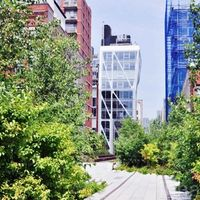 The High Line 2/3 by Tripoto
