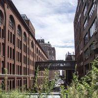 The High Line 3/3 by Tripoto
