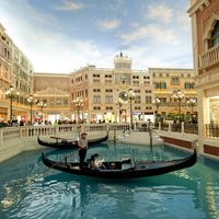 The Venetian Macao 3/8 by Tripoto