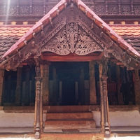 Padmanabhapuram Palace 4/4 by Tripoto