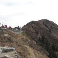 Dainkund Peak 2/8 by Tripoto