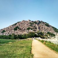 Gingee Fort 2/2 by Tripoto