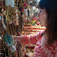 Khan Market 2/3 by Tripoto