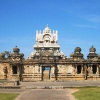 Kapaleeswarar Temple 2/2 by Tripoto