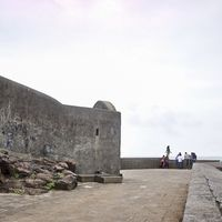 Bandra Fort 4/4 by Tripoto