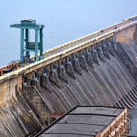 Hirakud Dam 3/4 by Tripoto