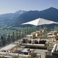 Hotel Villa Honegg 2/2 by Tripoto