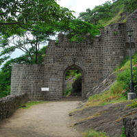 Shivneri Fort 5/5 by Tripoto