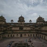 Jahangir Mahal 5/6 by Tripoto