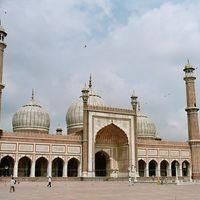 Jama Masjid 3/55 by Tripoto