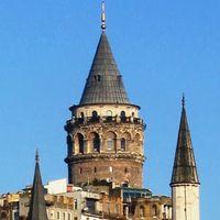 Galata Tower 2/14 by Tripoto