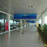 Cochin International Airport 2/5 by Tripoto