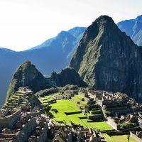 Machu Picchu Pueblo 3/11 by Tripoto