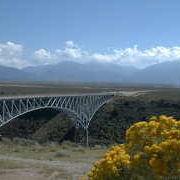 Rio Grande Gorge Bridge 2/3 by Tripoto