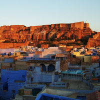 Mehrangarh Fort 2/78 by Tripoto