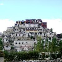 Thiksey Monastery 2/68 by Tripoto