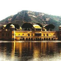 Jal Mahal 2/42 by Tripoto