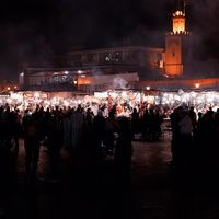 Jemaa El Fna Immobilier 5/5 by Tripoto