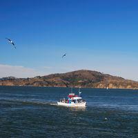 Alcatraz Island 2/45 by Tripoto