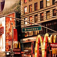 Broadway 2/5 by Tripoto