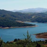 Chembarambakkam Lake, , India: View Images, Timing and