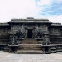 Chennakesava Temple 2/8 by Tripoto