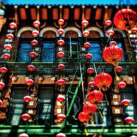 Chinatown 2/15 by Tripoto