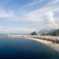 Copacabana Beach 3/5 by Tripoto