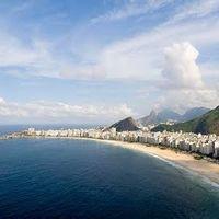 Copacabana Beach 3/5 by Tripoto