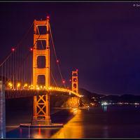 Golden Gate Bridge 2/20 by Tripoto