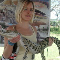 Palawan Wildlife Rescue and Conservation Center (Crocodile Farm) 4/4 by Tripoto