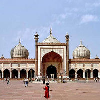 Jama Masjid 2/55 by Tripoto