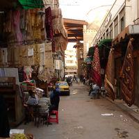 Khan El Khalili-Bazaar 2/3 by Tripoto