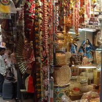 Kinari Bazar 2/3 by Tripoto