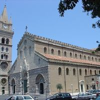 Cathedral of Messina 3/6 by Tripoto