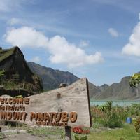 Mount Pinatubo 4/5 by Tripoto