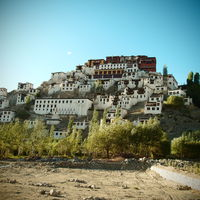 Thiksey Monastery 3/68 by Tripoto